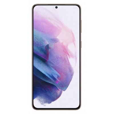 """Samsung Galaxy S21+ 5G SM-G996B 17 cm (6.7"""") Dual SIM Android 11 USB Type-C 8 GB 256 GB 4800 mAh Violet"""