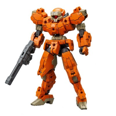 30MM 1/144 eEXM-21 RABIOT [ORANGE]