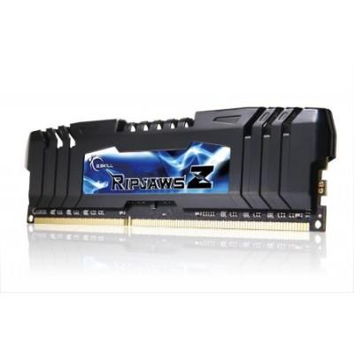 G.Skill 8GB DDR3-2400 memory module 2400 MHz
