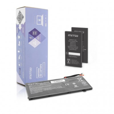 MITSU BATTERY BC/AC-VN7 (ACER 4605 MAH 52.5 WH)