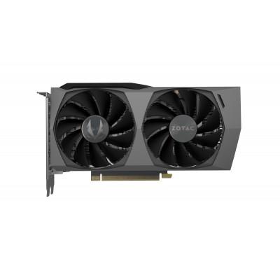 Zotac GAMING GeForce RTX 3060 Ti Twin Edge OC LHR NVIDIA 8 GB GDDR6