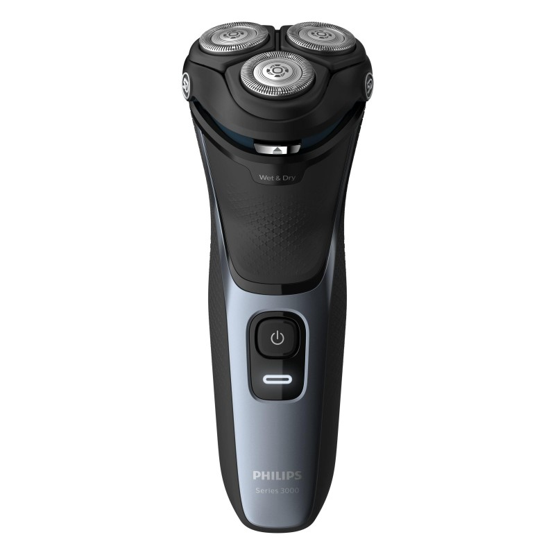 Philips 3000 series Wet or Dry electric shaver, Series 3000