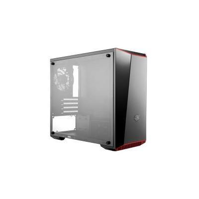 Cooler Master MasterBox Lite 3.1 Mini Tower Black,Red,White