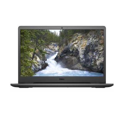 """DELL Inspiron 3501 Notebook 39.6 cm (15.6"""") 1920 x 1080 pixels 10th gen Intel® Core™ i3 12 GB DDR4-SDRAM 256 GB SSD Wi-Fi 5 (802.11ac) Windows 10 S Black"""