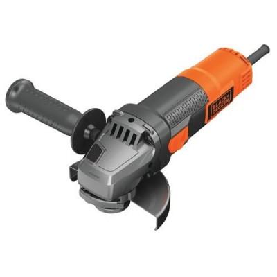 Black & Decker BEG220 angle grinder 12.5 cm 12000 RPM 900 W 1.8 kg