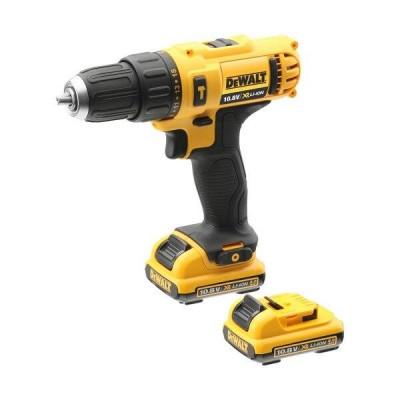 DeWALT DCD716D2-QW rotary hammer 1500 RPM