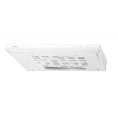 Amica OSC5111W cooker hood 158 m³/h White D