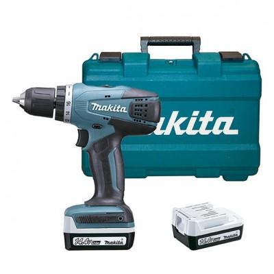 Makita 14.4V Drill Driver 10mm
