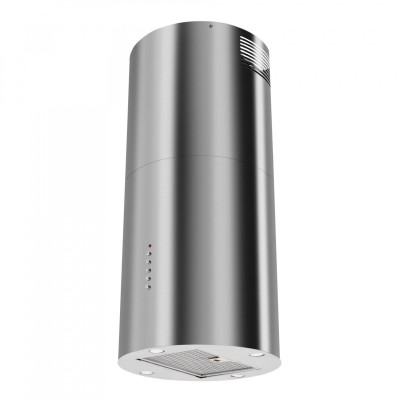 Akpo WK-4 ISLA BALMERA cooker hood Pendant Stainless steel 450 m³/h