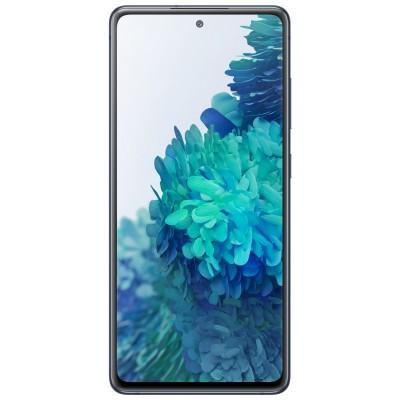 "Samsung Galaxy S20 FE 5G SM-G781B 16.5 cm (6.5"") Android 10.0 USB Type-C 128 GB 4500 mAh Navy"