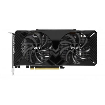 Palit GeForce RTX 2060 Dual NVIDIA 6 GB GDDR6