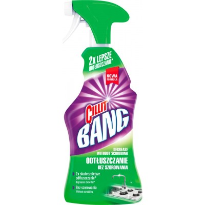 Cillit Bang Power Cleaner cleaner 750 ml