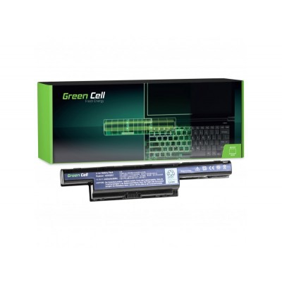 Green Cell AC06 notebook spare part Battery