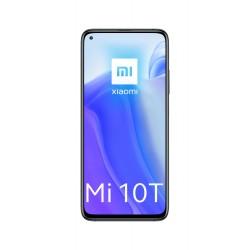 "Xiaomi Mi 10T 16.9 cm (6.67"") Dual SIM 5G USB Type-C 6 GB 128 GB 5000 mAh Black"