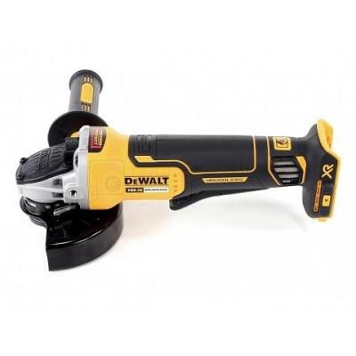 Angle grinder Dewalt DCG406N-XJ