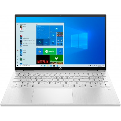 """HP HP Pavilion x360 Convertible 15-er0129nw i3-1125G4 15,6""""FHD AG 250nit IPS 4GB_3200MHz SSD256 IrisXe BT5 CamHD USB-C B&O 43Wh Win10 2Y Natural Silver"""