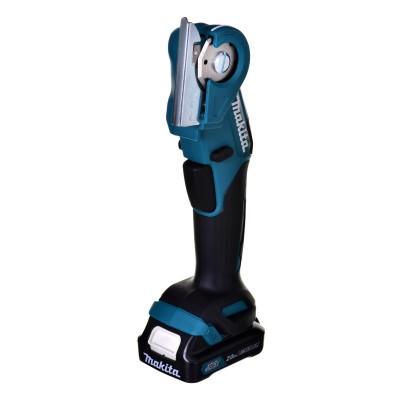 Makita CP100DWA cordless universal cutter 300 RPM Black,Blue 12 V
