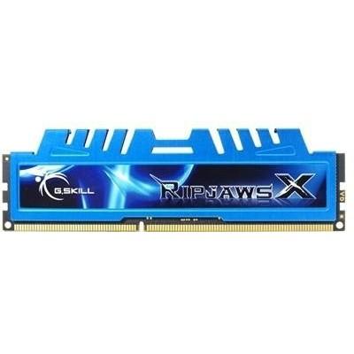 G.Skill 8GB PC3-12800 memory module DDR3 1600 MHz