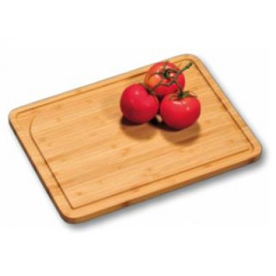 Kesper 58121 kitchen cutting board Rectangular Bamboo Wood