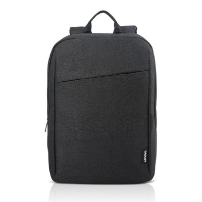 "Lenovo B210 notebook case 39.6 cm (15.6"") Backpack Black"