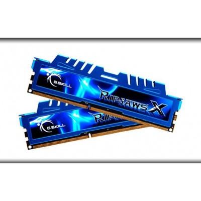 G.Skill 16GB DDR3-2400 memory module 2400 MHz