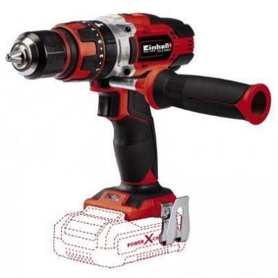 Einhell TE-CD 48 Cordless Drill 1500 RPM Black, Red 1.41 kg