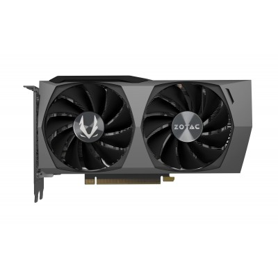Zotac GAMING GeForce RTX 3060 Twin Edge OC NVIDIA 12 GB GDDR6