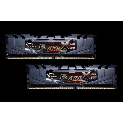 G.Skill F4-3200C14D-16GFX memory module 16 GB DDR4 3200 MHz