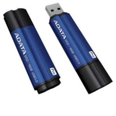 ADATA AS102P-64G-RBL USB flash drive 64 GB USB Type-A 3.2 Gen 1 (3.1 Gen 1) Blue