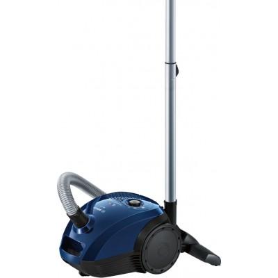 Bosch BGL2UB110 vacuum 700 W Cylinder vacuum Dry Dust bag