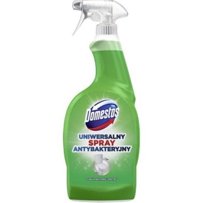 Domestos Universal Antibacterial Spray 700 ml