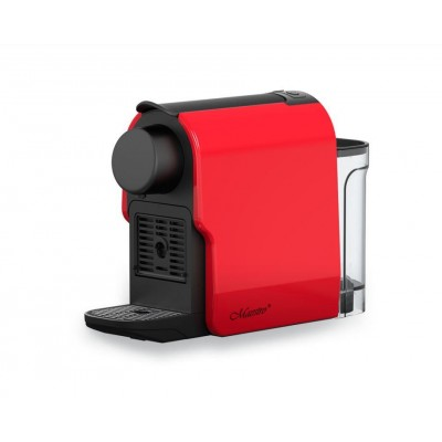 Coffee machine for capsules Maestro MR-415 Red