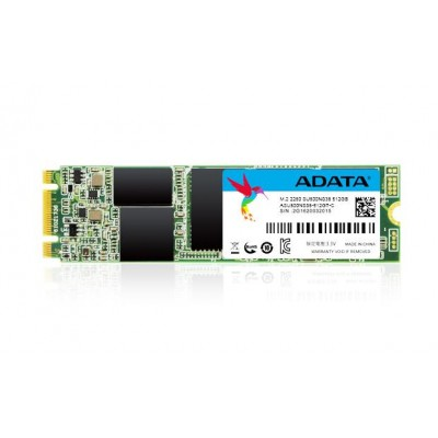ADATA ASU800NS38-512GT-C internal solid state drive M.2 512 GB Serial ATA III TLC