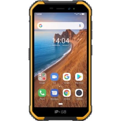 Ulefone Armor X6 Dual SIM 16GB 2GB RAM Black Orange